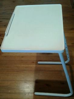 Portable Folding Side Table