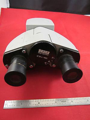 Zeiss Microscope Eyepieces Holder