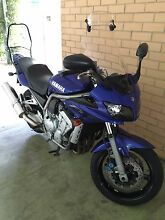 Yamaha FZ1 Bedford Park Mitcham Area Preview
