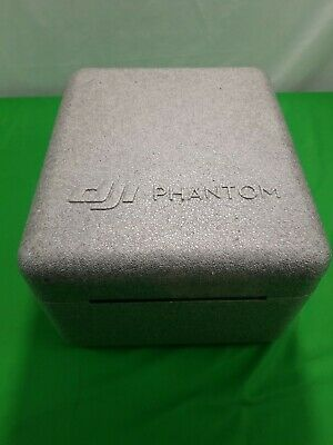 DJI Phantom 4 Pro Professional Drone (Quadcopter Body, Camera and Case Only)