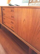 Vintage Sideboards Paddington Brisbane North West Preview