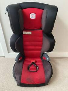 Safe & Sound Hi Liner Kids Booster Seat