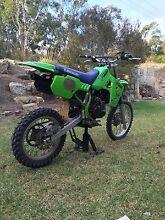 KX80 Yankalilla Yankalilla Area Preview