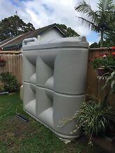Rainwater tank Kingsford Eastern Suburbs Preview