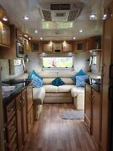 Caravan fit for a Princess Lake Munmorah Wyong Area Preview