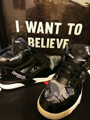 NEW BAPE A Bathing Ape x Reebok Pumps AAPE Camo Size 10 FREE SHIPPING AUTHENTIC