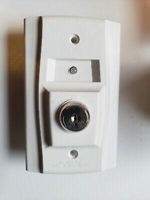 System Sensor Rts151key Duct Smoke Test Switch
