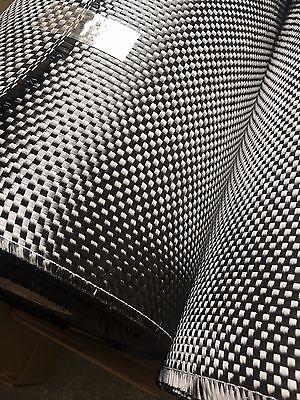 High-quality 50cm Tape 12k 480gsm Plain Real Carbon Fiber Cloth Carbon Fabric
