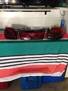 Vf commodore tail lights/ lightly tinted Cardiff Lake Macquarie Area Preview