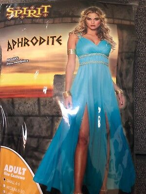 halloween costumes women Greek goddess ](Spirit Halloween Goddess Costume)