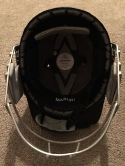 Masuri Men's helmet  Flagstaff Hill Morphett Vale Area Preview