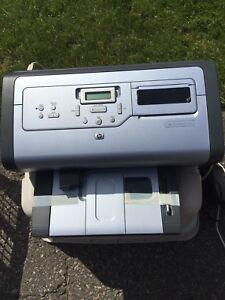 HP Photo Colour Printer