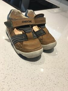 Geox. Toddler boys shoes