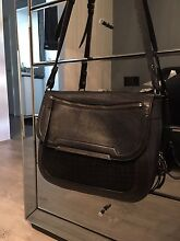 Black Mimco bag great condition Wellard Kwinana Area Preview