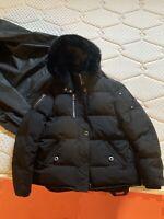 Moose Knuckles XL Women Winter Jacket