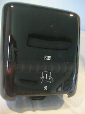 Tork Matic Paper Towel Roll Dispenser H1- Black
