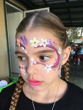 Face painter Two Rocks Wanneroo Area Preview
