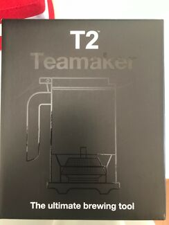 T2 Teamaker brewing tool - never used!