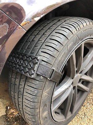 Fuel Lagoon Muddy Muncher Alloy Wheels Mercedes-Benz Citan X-Class Vito Sprinter