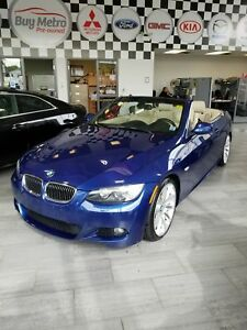 2010 BMW 335 335i Convertible