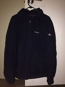 Tommy Hilfiger Jacket Stratton Swan Area Preview