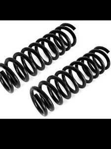 Coil springs wanted!,!!