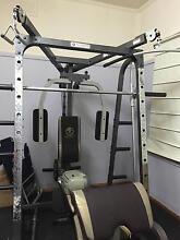 80% NEW MARCY GYM SET FOR SALE Springvale Greater Dandenong Preview