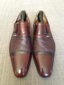 Moreschi Italian Shoes Belmont Belmont Area Preview