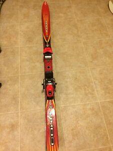 Ski pour enfant 50$ chaque paire!