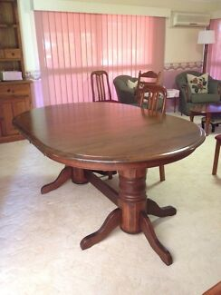 Wooden Dining TableDining TablesGumtree Australia Brisbane