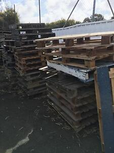 Wooden Pallets Gilles Plains Port Adelaide Area Preview