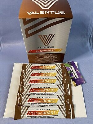 Prevail V Slimroast Italian Coffee Weight Management 6sachet/1week Trial*