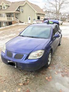 2007 Pontiac g5 for sale