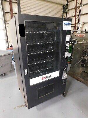 Webvend Vending Machine