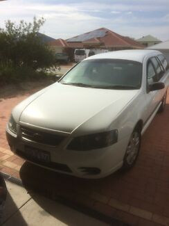 Ford falcon wagon Butler Wanneroo Area Preview