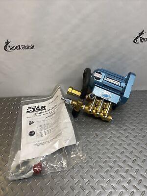 Pressure Washer Pump Cat 2sfx20es3 - 2 Gpm - 2000 Psi - P-11