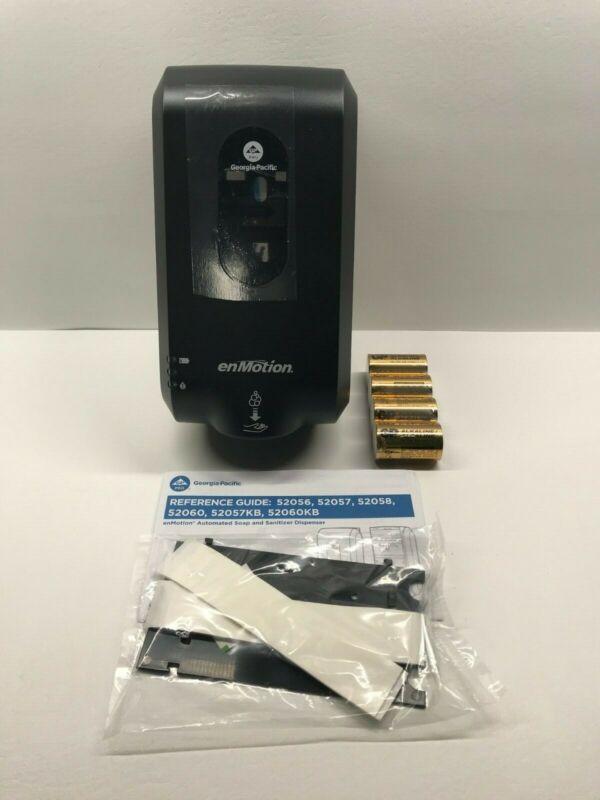 Georgia Pacific enMotion Soap Dispenser 52057