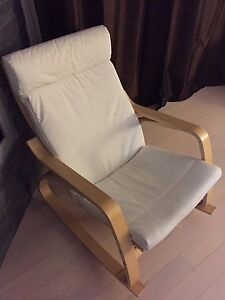 Ikea Poäng Rocking chair for only $65