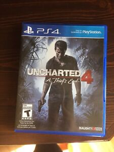Uncharted 4 text 5062275412 NO EMAILS*