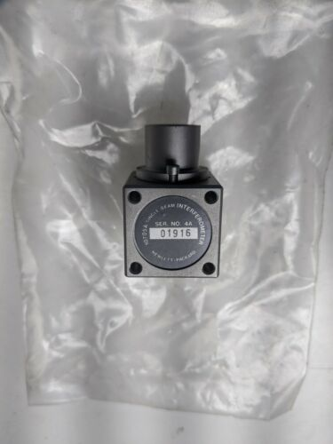 HP 10705A Single Beam Interferometer