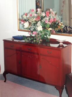 Beautiful vintage buffet Frances Naracoorte Area Preview