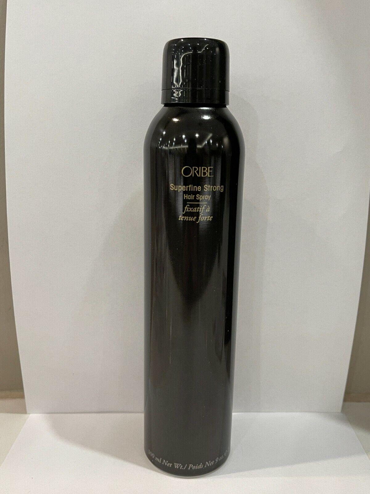 Oribe Superfine Strong  Hair Spray 9.0 oz/ 300 ml[BRAND NEW}