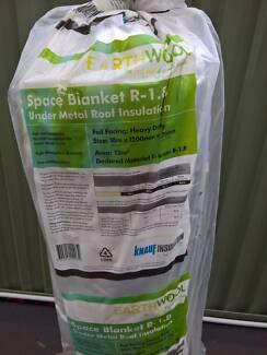 Space Blanket R-1.8 12m2