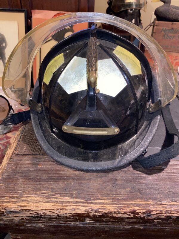 FIREDOME CX FIRE HELMET
