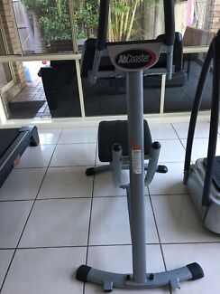 AbCoaster! $100 negs works in great condition
