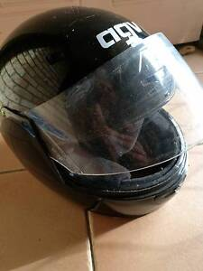 2 motorcycle helmets. Lismore Lismore Area Preview