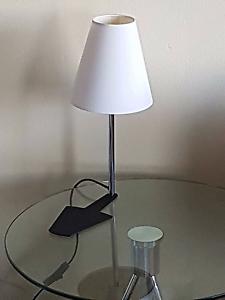 Quirky cute Mercator table lamp bedside light Mosman Mosman Area Preview