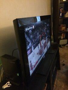 32 inch flatscreen TV Sony