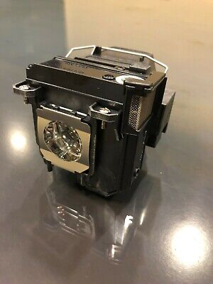 Epson Elplp80v13h010l80 Projector Lamp With Housing