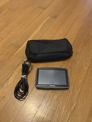 TomTom GPS Navigation XXL 540-TM Unit N14644 Good Condition!